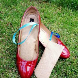 Herba shoe